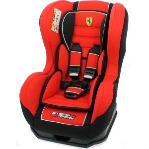 Siège Auto Isofix – Cosmos SP  – Ferrari