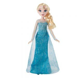 Elsa – Poussière D'Étoiles – Hasbro