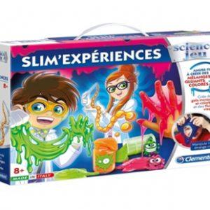 SLIM'EXPERIENCES – CLEMENTONI