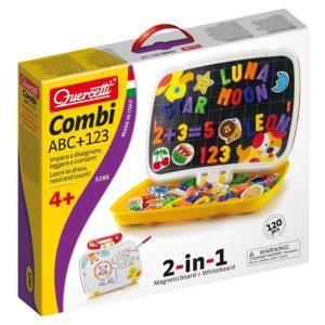 COMBI 123 ABC