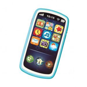 Smartphone pour bébé aux sons amusants- WINFUN