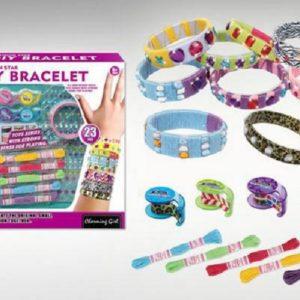Diy la fabrique a bracelets