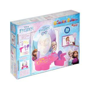 Salon de beauté Dede Frozen