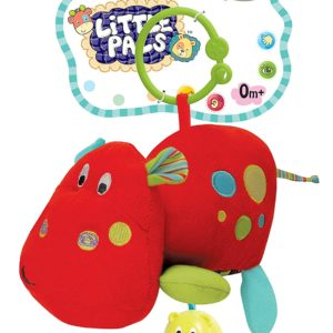 Little pals – hippo musical Winfun
