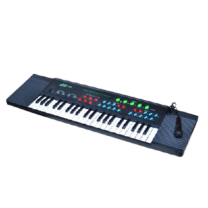 Miles electronic keyboard 3738