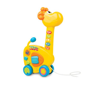 2 in 1 girafe guitar – winfun