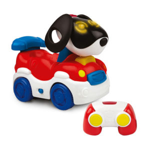 2-in-1 Puppy Racer – Winfun