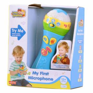 Happy Kid Son Premier Micro