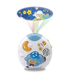 Vtech Baby Lumi mouton nuit enchantée bleu